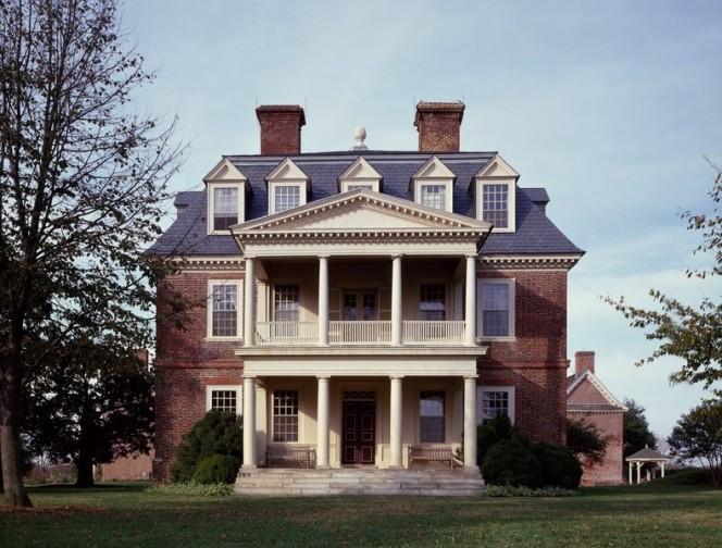 shirly plantation